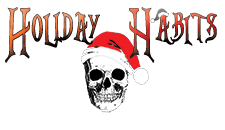 Holiday Habits Mobile Logo