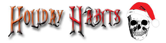 Holiday Habits Logo